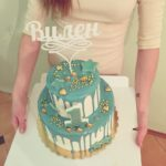 Топперы на торт