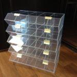 Ящики для сухофруктов