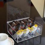 контейнер для чая